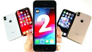 Dear Apple: Bring Back the iPhone SE 2