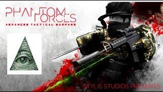 "Roblox | Phantom Forces | ""Illuminati Comfirmed!"""