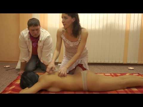 Raddyblog. Эротический массаж.