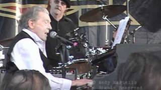 Jerry Lee Lewis - Great Balls of Fire, LIVE at Viva Las Vegas Rockabilly Weekend, 4/23/2011