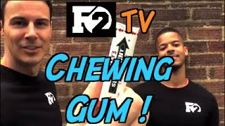 F2 Tv Episode - Chewing Gum!!! | F2 | Billy Wingrove & Jeremy Lynch
