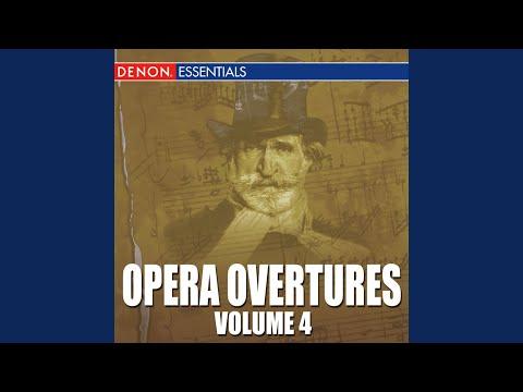 Les Dana¨ides: Overture