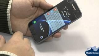 Обзор Samsung Galaxy S7(Наш сайт: http://mobile-review.com/ Наш твиттер: https://twitter.com/mobilreview Наш ВК: http://vk.com/mobilereviewcom Наш FB: ..., 2016-02-21T18:01:34.000Z)