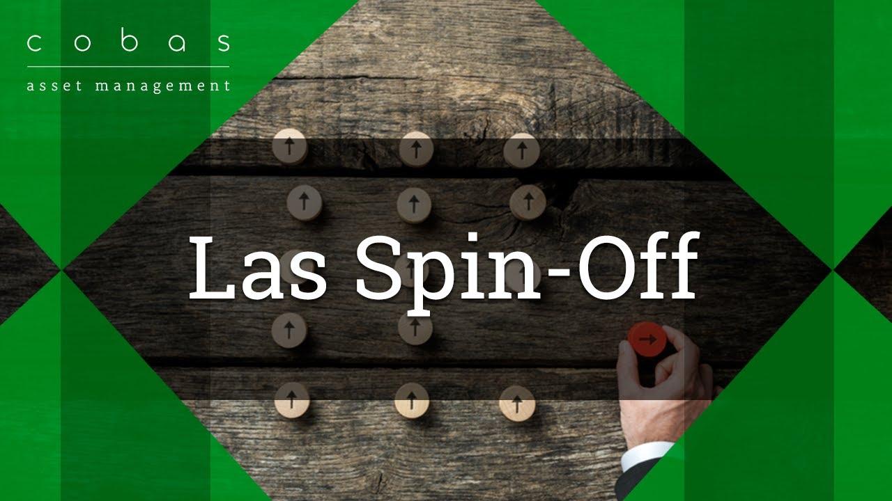 Download ¿Qué son y por qué se llevan a cabo las Spin-Off? - Cobas AM