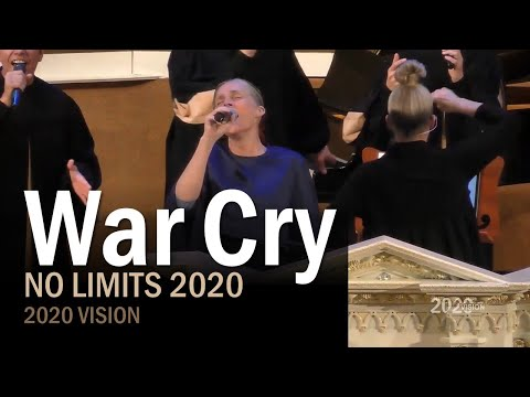 No Limits 2020 – War Cry
