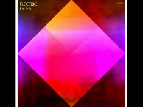 Electric Guest - Holiday (Prod. by Danger Mouse)