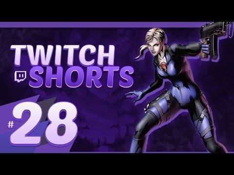 Twitch Shorts #28