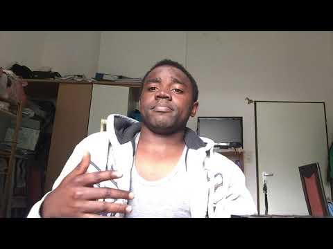 Fally ipupa «mannequin «feat Keblack &Naza by Joel Jemel