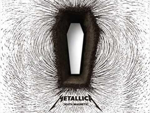 Metallica - All Nightmare Long Studio Version