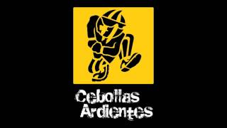 Cebollas Ardientes - Vida En Un Bar