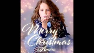 Amira Willighagen 2015 New Album Merry Christmas - bist du bei mir