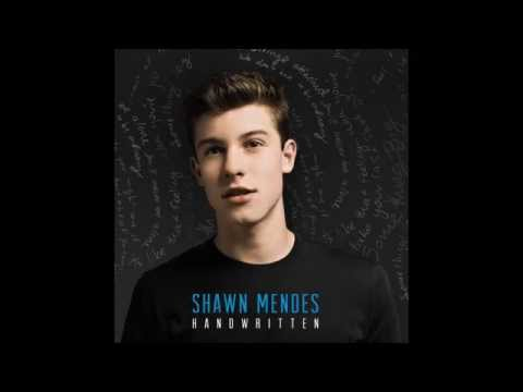 Shawn Mendes - Aftertaste (Studio Version)