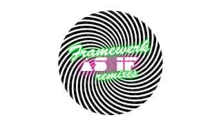 FRAMEWERK - As if (ALCEEN remix)