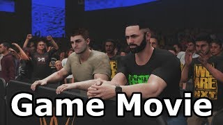 WWE 2K19 My Career Mode - All Cutscenes
