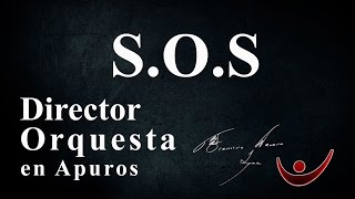Download Director de Orquesta en Apuros: S.O.S. MP3 song and Music Video