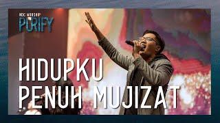 Download Lagu NDC Worship - Hidupku Penuh Mujizat MP3