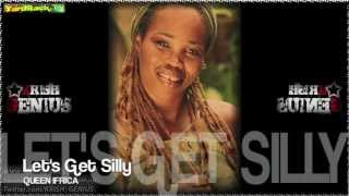 Queen Ifrica - Let-s Get Silly [Tropical Escape Riddim] Dec 2012