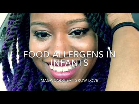 Baby Eczema and Food Allergies Journey Part 1