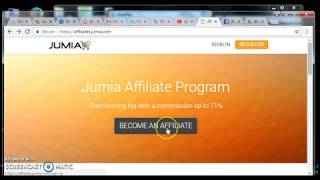 How To Make Money Online in KENYA With  Jumia ,Step by Step Tutorial