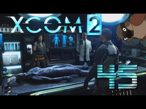 XCOM 2 [45] ► Avatar Biology 101 ◄...