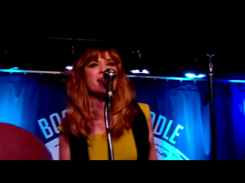 Nicole Atkins - Vitamin C (Can Cover) - Boot & Saddle - Philly - 9/8/17