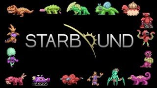 How to Re-Customize Your Starbound Character
