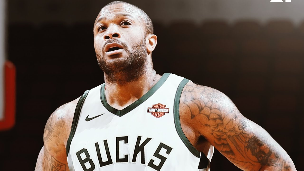 Rockets Trade PJ Tucker to Bucks! 2020-21 NBA Season