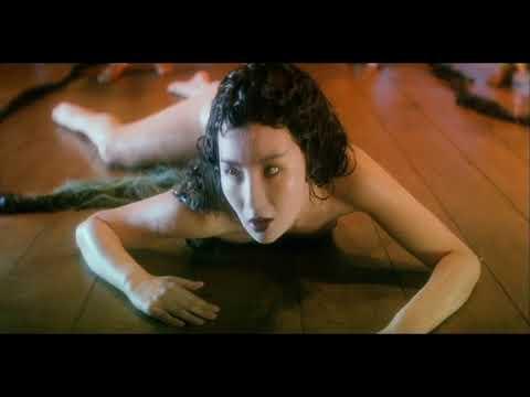 Green Snake (青蛇) 1993 - Snake's Arrive In The World Of Man/ Dance