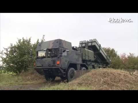 The MEADS missile defense system. Will Romania be part of it?