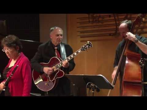 Recado Bossa Nova (Primavera Latin Jazz Band)