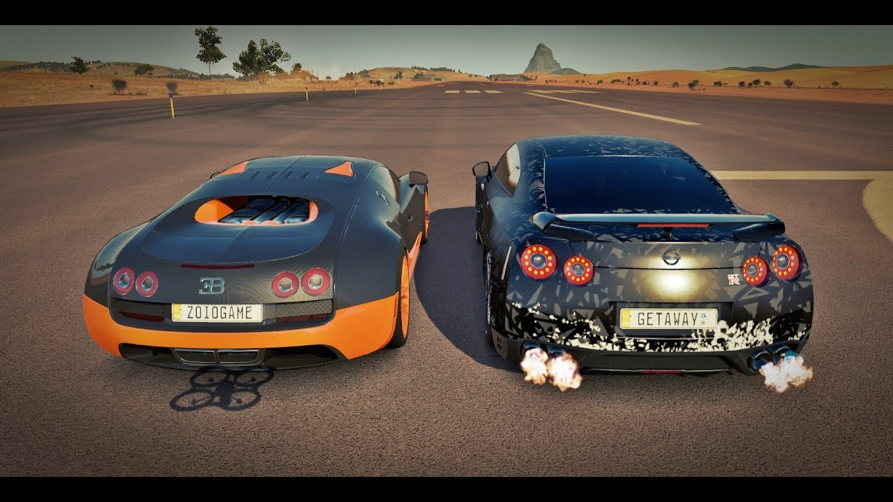 BUGATTI VEYRON VS NISSAN GT-R - FORZA HORIZON 3 ONLINE - GOPRO ... on gt-r vs laferrari, gt-r vs mclaren p1, gt-r vs lamborghini gallardo, car world bugatti veyron, gt-r vs evo, gt-r vs police, gt-r vs corvette, nissan skyline racing bugatti veyron,