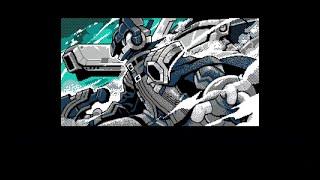 Blaster Master Zero 2 - Bad Ending / ブラスターマスター ゼロ 2 BAD ENDING