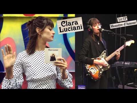 Clara Luciani :