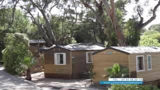 Camping Clair de Lune Sérénité et Spa privatif à Giens