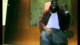 Rick Ross - Birthday Cake Remix feat Rihanna (Music Video 2012)