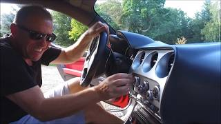Owners & their amazing cars Ep2: the Alfa Romeo 8C Coupe