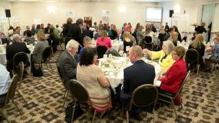 MWCOC 28th Annual Luncheon, April 12, 2017