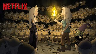Disenchantment | Part 3 Announcement | Netflix