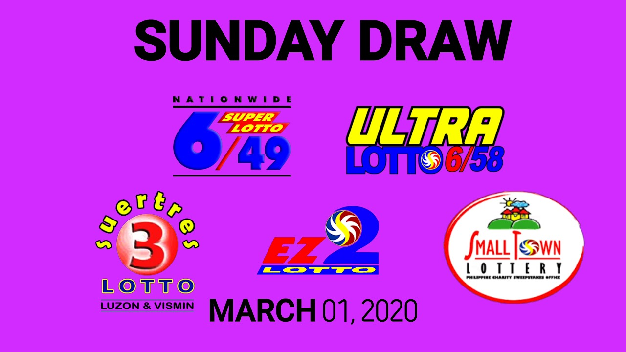 Atlantic 49 Lotto Results