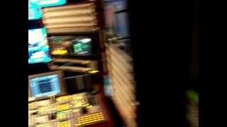 NBC HDTV Broadcasting Truck