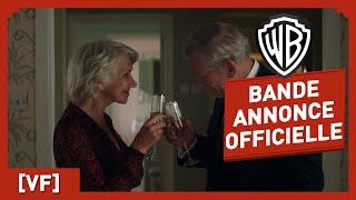L'Art Du Mensonge - Bande Annonce Officielle 2 (VF) - Helen Mirren / Ian McKellen