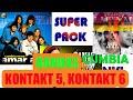 Super Pack Bandas de Cumbia 2017 - Sonidos NKI - Kontakt 5. 5 .1+ - by Los mejores tutoriales y más