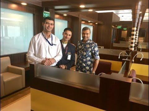 Lounge Supervisor Job Etihad Airways For New York, US Apply Now