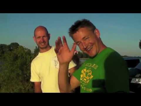 Ball Joint Run 3000 - 2011 VW T4 T5 Rally around Europe, (Euro Tour)