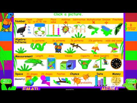 Mathletics.ca - Canada's Number 1 Math Website - Education Video Videos