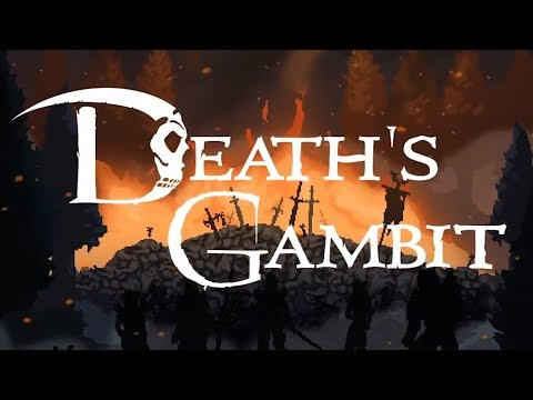 Deaths Gambit: Morte in 2D (Gameplay ITA)