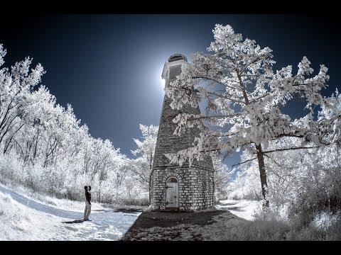 #103 - Don Komarechka - Infrared Photography - jpeg2RAW Photo Podcast