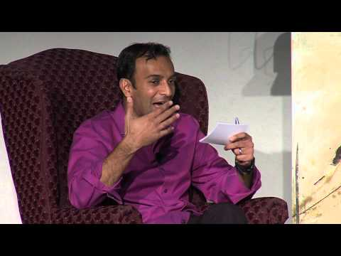 AFTERNOON KEYNOTE ADDRESS:  Dr. Suhas Patil vs. Dr. DJ Patil