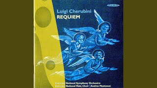 Play Requiem No.2, For Male Chorus & Orchestra In D Minor