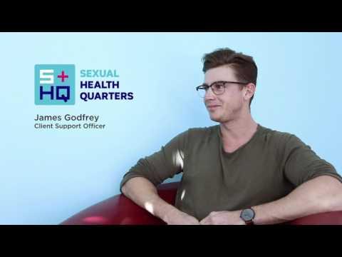 SHQ Interviews James Godfrey